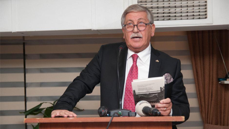 Türkiye Sözlü Basın Tarihi