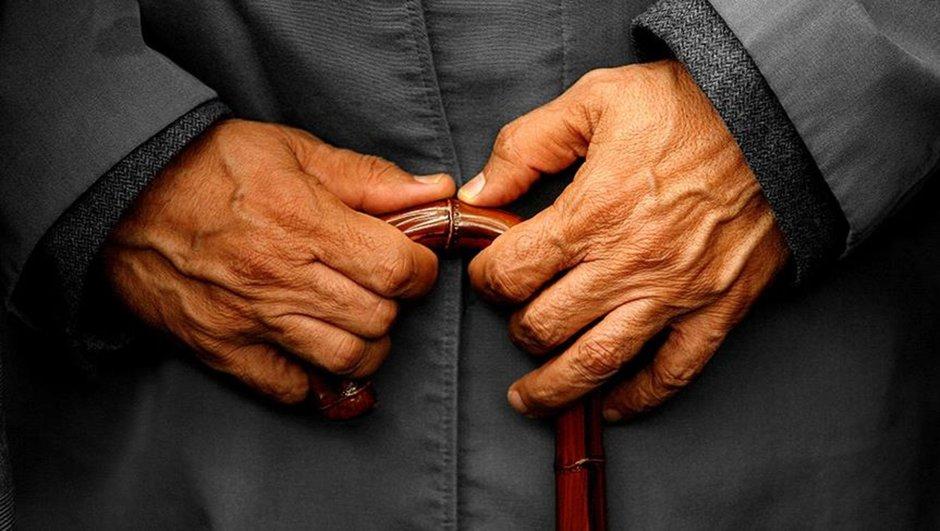 Yaşlılık