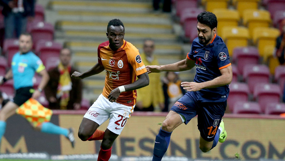Bekir İrtegün Fenerbahçe Galatasaray