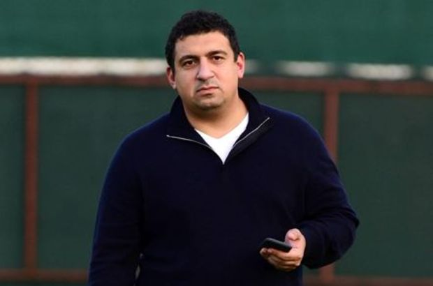 Ali Şafak Öztürk
