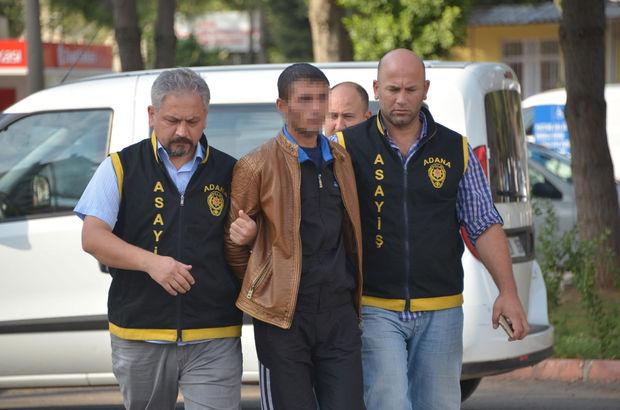 Adana'da masaj cinayetinin sonucu belli oldu