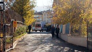 Malatya'da bir lise öğrenci intihar girişiminde bulundu