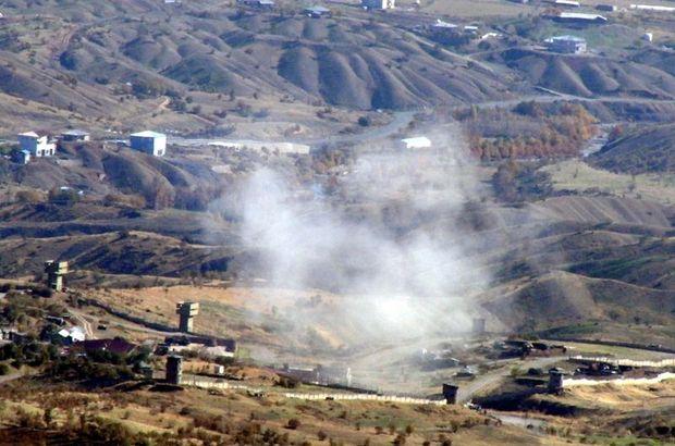 Derecik, PKK