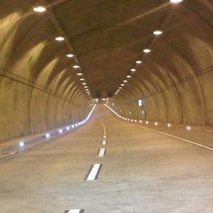 Tünelin ucunda trafiksiz hayat var