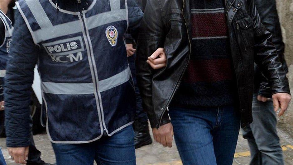 Ak Parti binasına bombalı saldırı yapanlar yakalandı