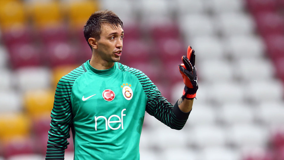 Fernando Muslera Galatasaray
