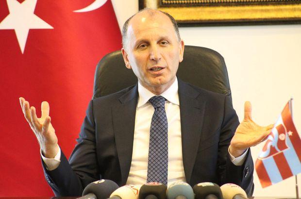 Muharrem Usta Gökhan Saral Trabzonspor CAS