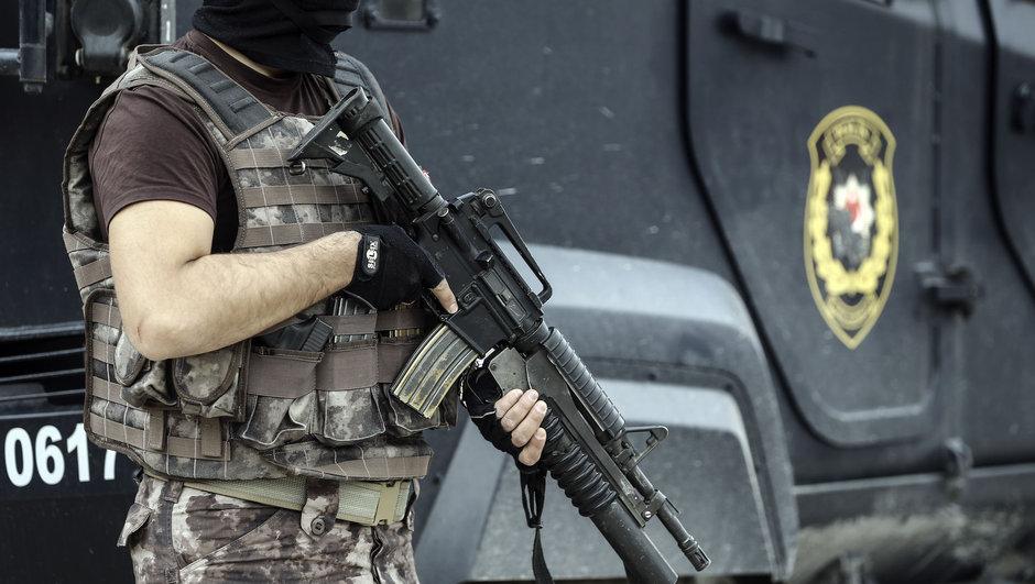 Mardin Nusaybin PKK