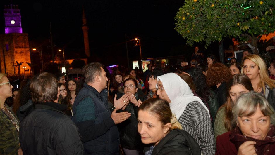 Antalya OHAL