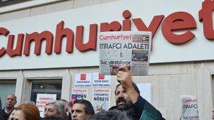 Cumhuriyet Gazetesi yöneticilerinin itirazı reddedildi