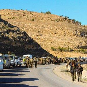 YPG'nin Münbiç oyunu bozuldu