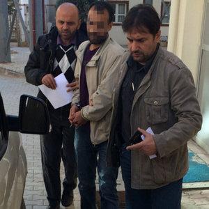 Elazığ'da erkek terörü