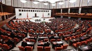 AK Parti'nin anayasa değişikliği teklifi taslağı hazır