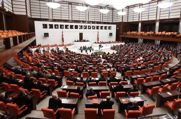 AK Parti anayasa