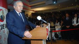 Celal Adan: Türk milliyetçiliği kokan bir anayasayla karşılaşacağız