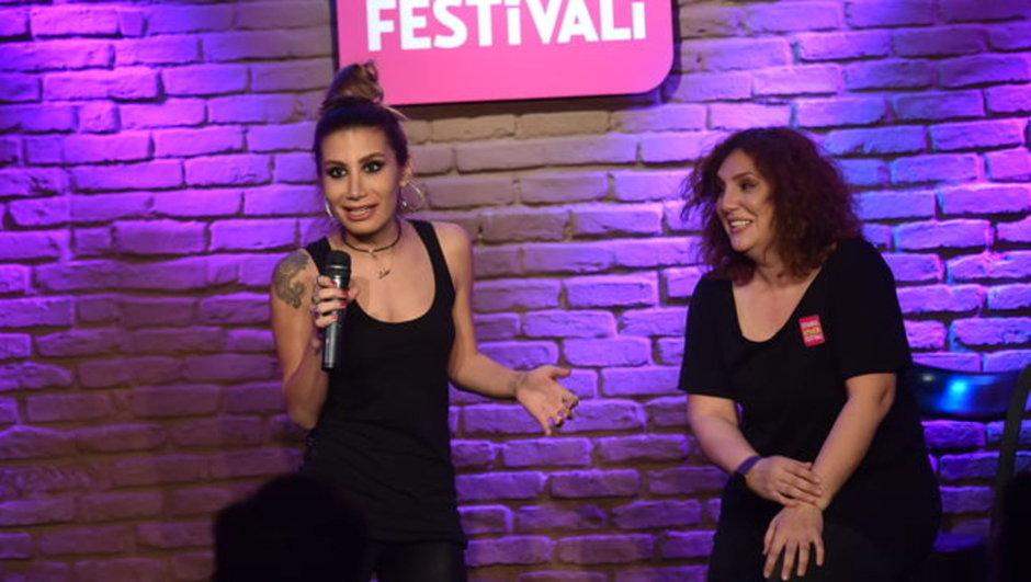 Uluslararası İstanbul Komedi Festivali