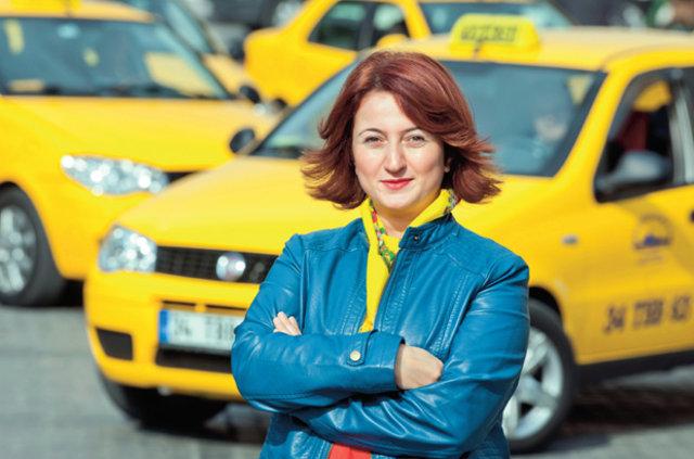 İstanbul'un şoke eden taksici profili