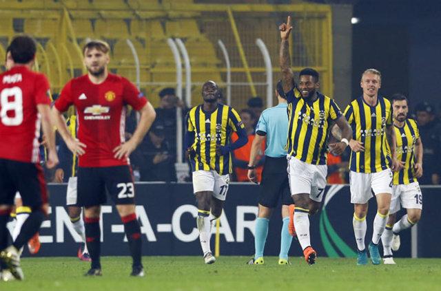 Fenerbahçe'nin bu sezon tartışılmaz en iyi ismi Jeremain Lens, derbi öncesi konuştu. Lens takımdan ayrılıyor mu?