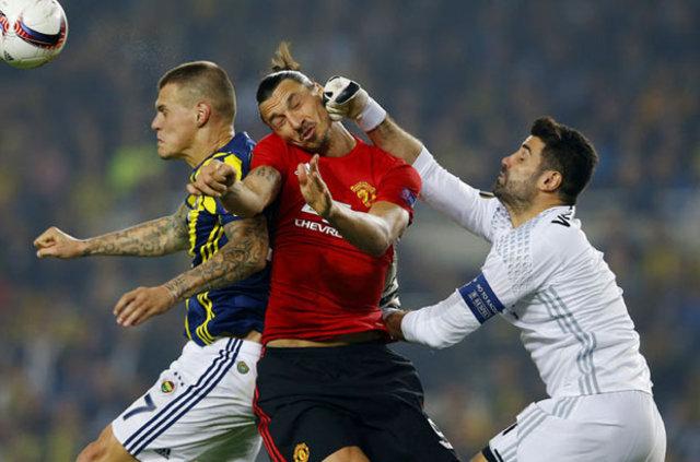 Fenerbahçeli yıldızlar Galatasaray derbisinde iddialı