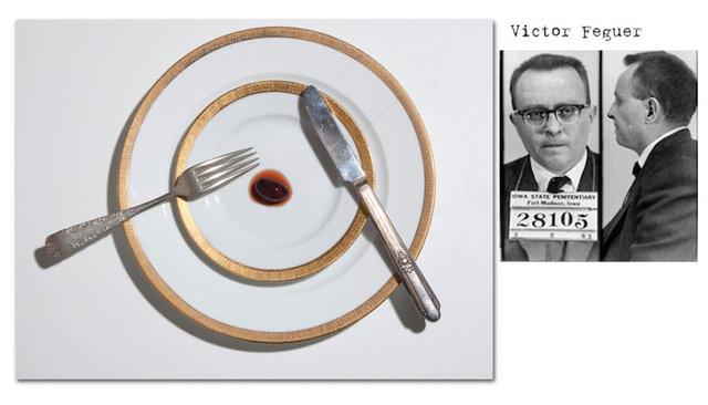 Ünlü seri katillerin son yemekleri