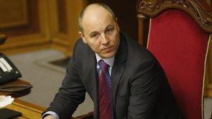 Ukrayna Parlamento Başkanı Türkiye'ye geliyor
