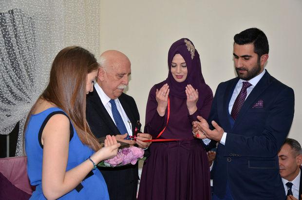 Kültür ve Turizm Bakanı Nabi Avcı Bilecik'te kız istedi