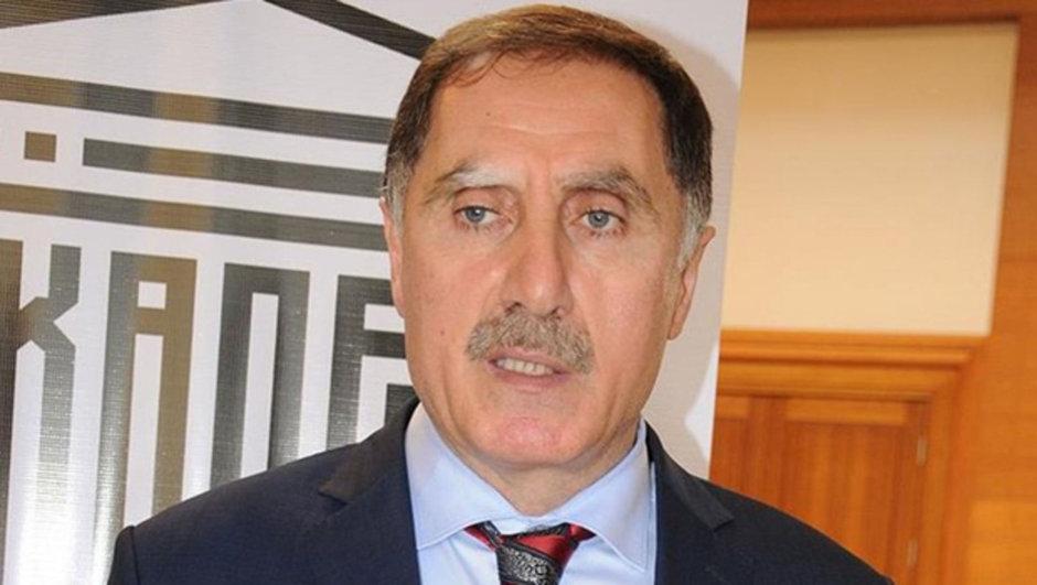 Şeref Malkoç