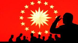 AK Parti'nin 'başkanlık' tasarısından 2 senaryo