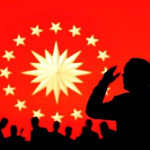 AK Parti'nin 'başkanlık' tasarısından 2 senaryo!