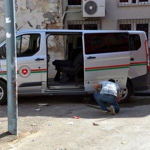 Adana'daki keşif heyetine saldırıda yeni gelişme!