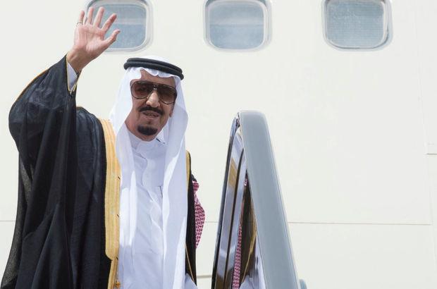 Suudi Arabistan kemer sıkıyor