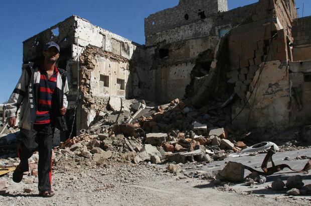 Yemen'de ateşkes başlıyor