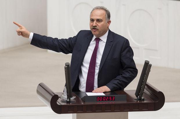 CHP'li Levent Gök'ten cinsel istismar düzenlemesi açıklaması