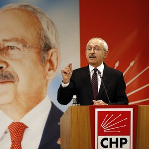 Kılıçdaroğlu'ndan 'Cinsel istismar' tepkisi