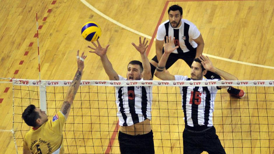 Beşiktaş - İnegöl Belediyespor