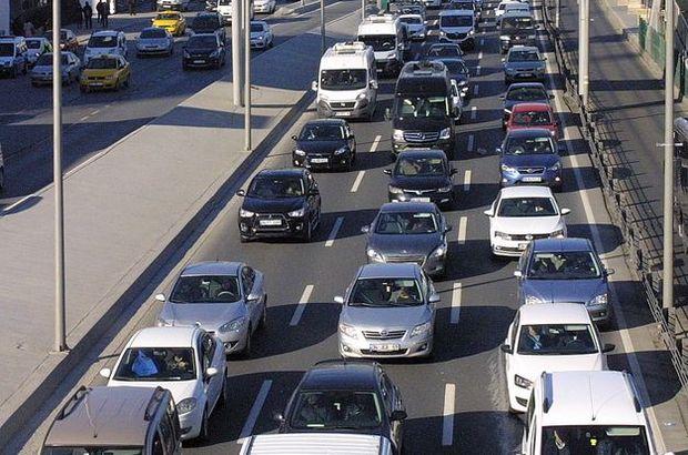 İstanbul kapalı yol