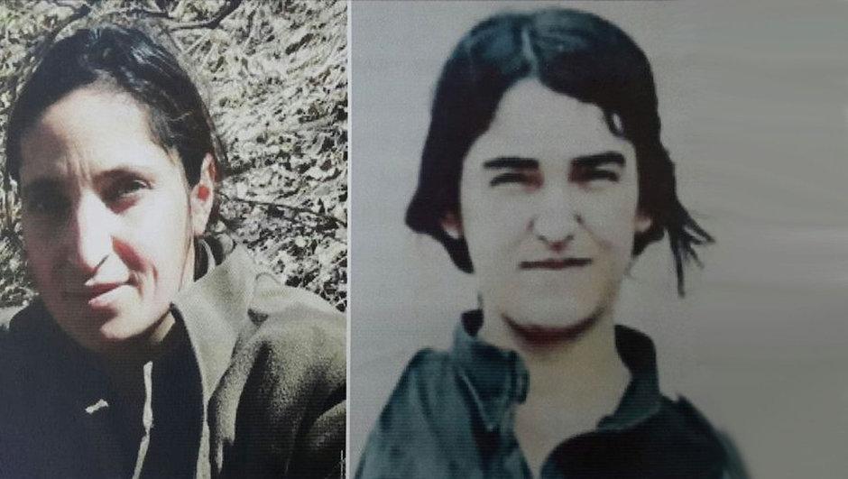 PKK, terörist