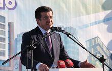 Ekonomi Bakanı Zeybekci: Dövize müdahale edecek bir ekonomik endişe yok