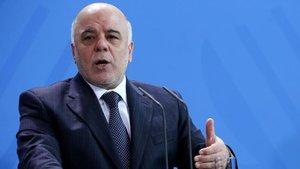 İran'dan Irak Başbakanı İbadi'ye davet