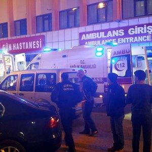 DEAŞ'tan bombalı saldırı: 1 şehit