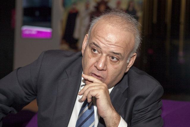 """Ahmet Çakar """"Ünlülerin birçoğu halkı beğenmiyor"""""""