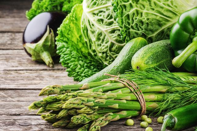 Paketlenmiş yeşilliklerde 'salmonella' riski