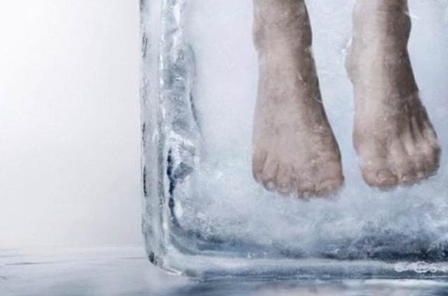İngiltere'de kanser hastası olan kız dondurulacak