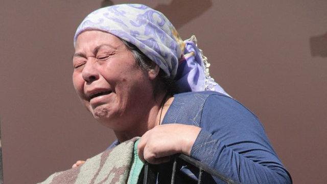 Ali Keklik, eşini ve iki çocuğunu öldürdükten sonra intihar etti