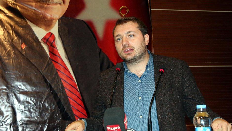Melih Ecertaş 15 Temmuz AK Parti