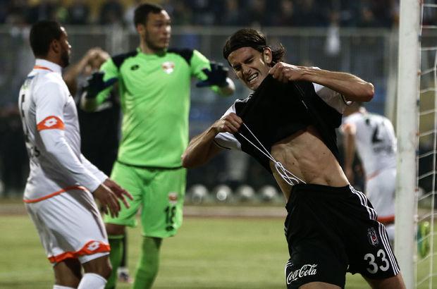 Adanaspor - Beşiktaş