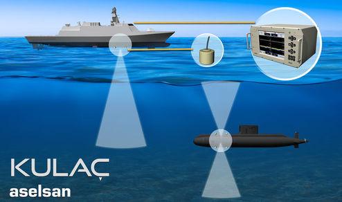 aselsan denizaltı endonezya