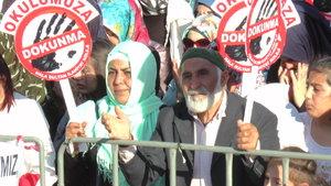 KKTC'deki Hala Sultan İlahiyat Kolejine kapatma davası