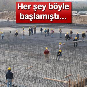 İşte Türkiye'nin yeni harikası!