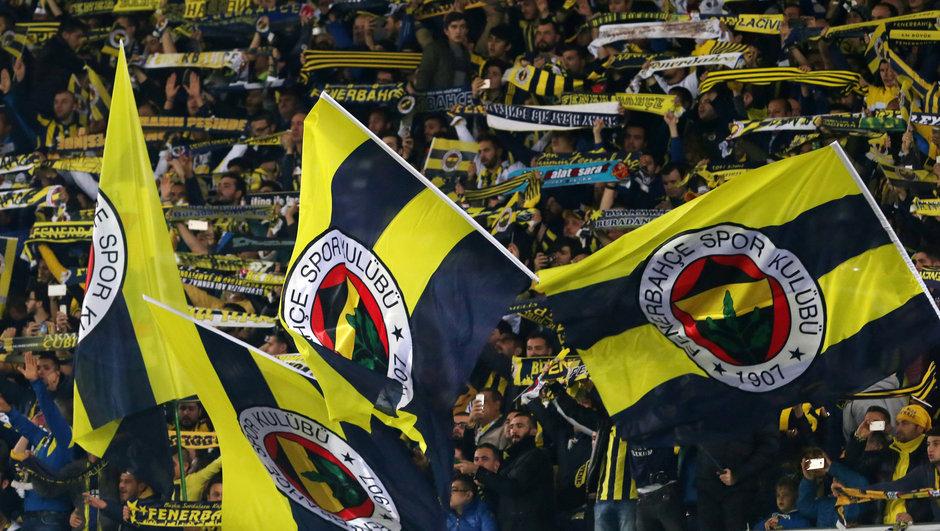 Fenerbahçe Galatasaray derbi rekor